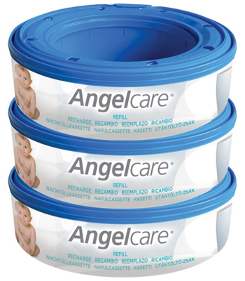 Angelcare Nappy Disposal