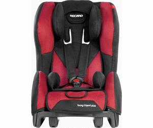 Recaro Young Expert Car Seat - Cherry