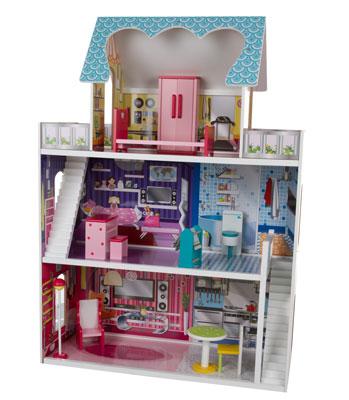 Buzzing Brains Dream House