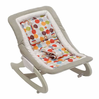 East Coast Rest & Play Rocker