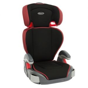 Graco Junior Maxi Plus Damson Car Seat 2013