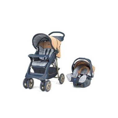 Graco Sterling Travel System-Town & Country