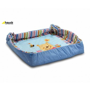 Hauck Disney 2-in-1 Activity Centre-Hunny Pooh CLEARANCE