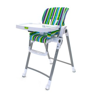 Petite Star Compact Hi-Lo Highchair