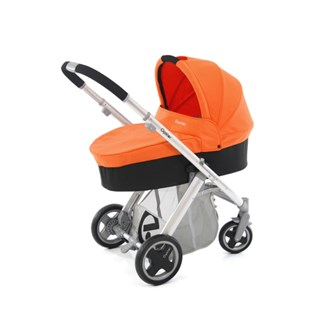 Babystyle Oyster Carrycot Colour Pack in Carrot