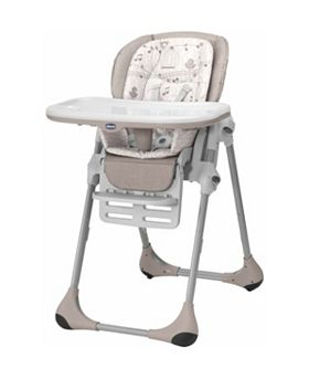 Chicco Polly High Chair - Chick to Chick